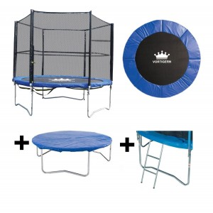 Best 8ft Trampoline