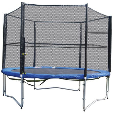Best 8ft Trampoline Reviews