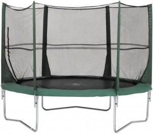 Plum Products Space Zone 8 Ft Trampoline